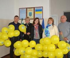 Благотворительный фонд Александра Романовского провел конкурс среди школьников ко Дню Мира