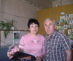 Волонтеры БФАР поздравили кондитеров с профпраздником