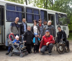 Рубежане при поддержке БФАР стали победителями спартакиады