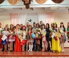 В Рубежном прошел конкурс красоты
