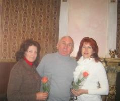 БФ Александра Романовского поздравил воспитателей Рубежного с профессиональным праздником