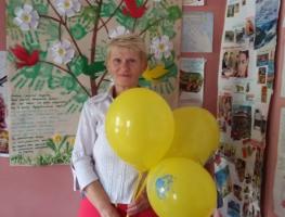 Торецкие волонтеры плодотворно провели День Донора
